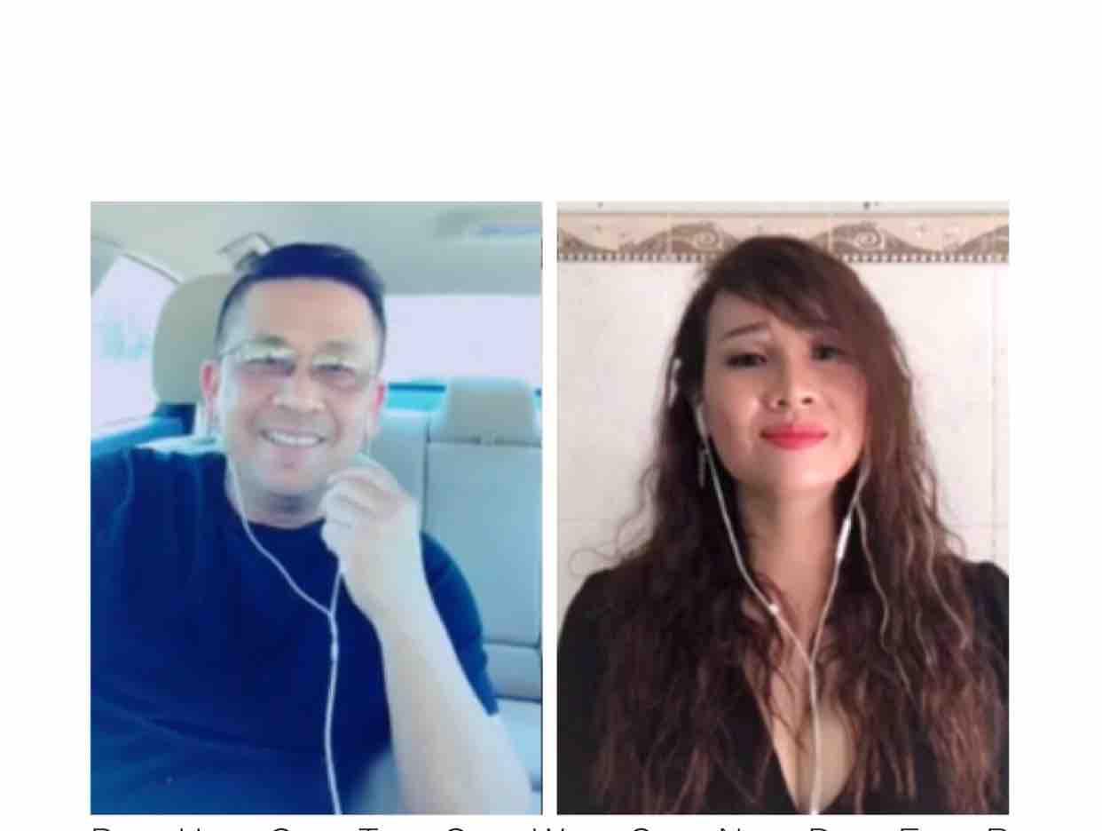 ❤️ĐÊM ĐỊNH MỆNH❤️Minh Nguyen & Mai Phuong
