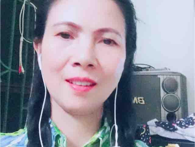 Trich Doan Hanh phuc quanh day karaoke, Trích Đoạn Hạnh Phúc Quanh Đây