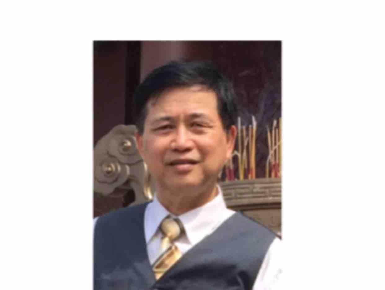 Chan Tinh - Thế Minh & Đàm Thuý Mười.