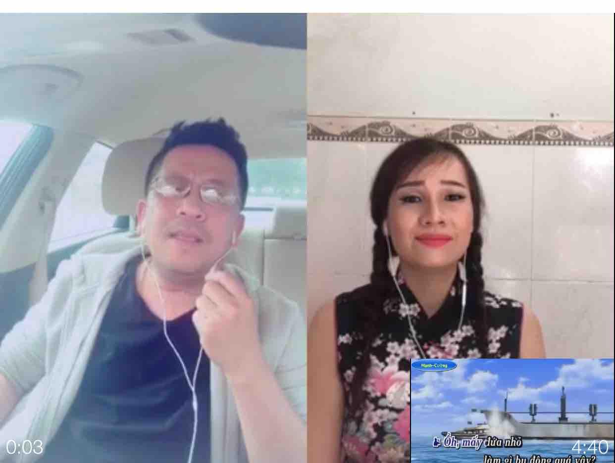 ❤️Đâu Có Say❤️Minh Nguyen&Mai Phuong