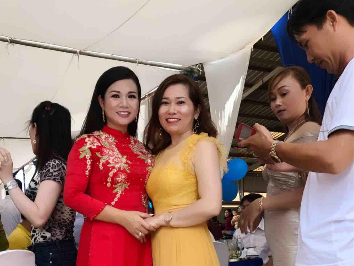 Vùng lá me bay (Mykara) - Dương Hồng Loan