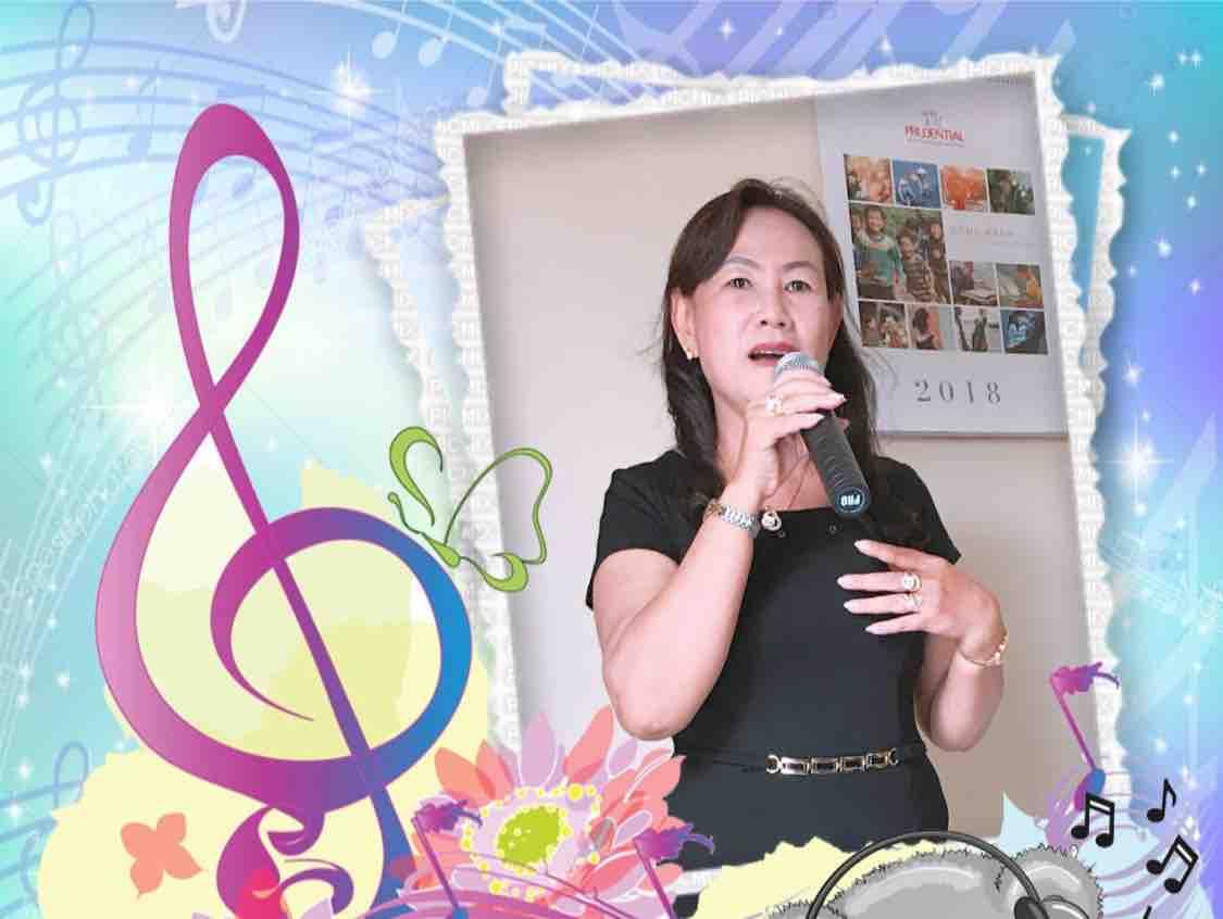 Nha Anh Nha Em - moi Nu song ca cung Phat Vuong