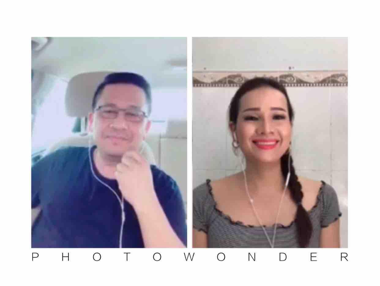 ❤️Chiều Bên Đồi Sim❤️Minh Nguyen &Mai Phuong