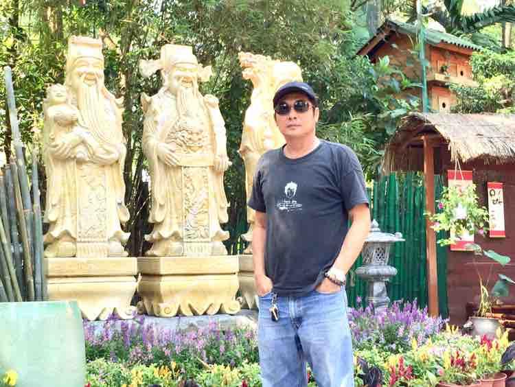 Sợ Yêu -Thanh Trang-