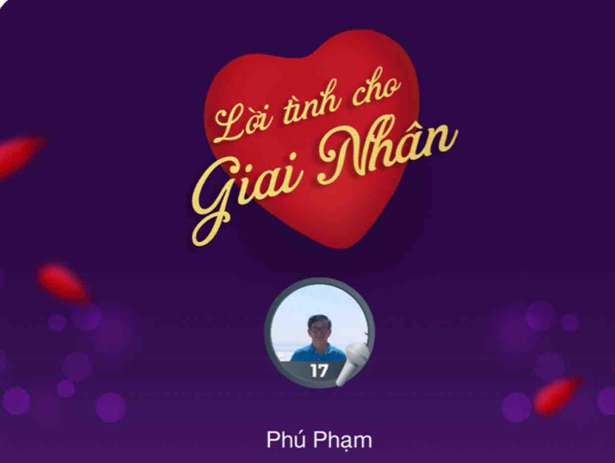 NUA TRAI TIM CON YEU NGUOI - Phu Pham