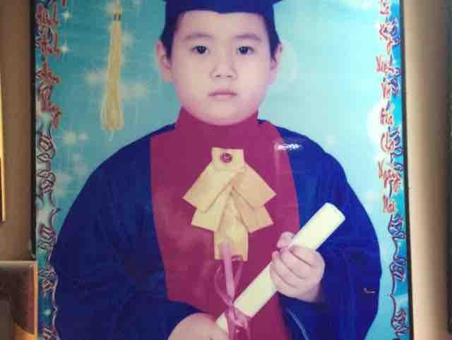 Huỳnh Cẩm Toàn
