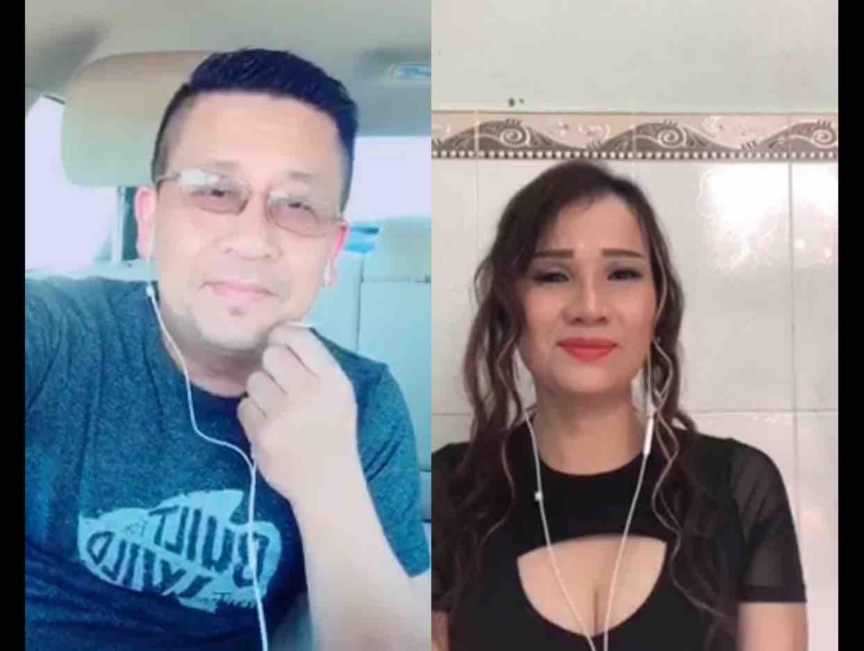 Anh vẫn Chờ Em❤️Minh Nguyen&Mai Phuong❤️