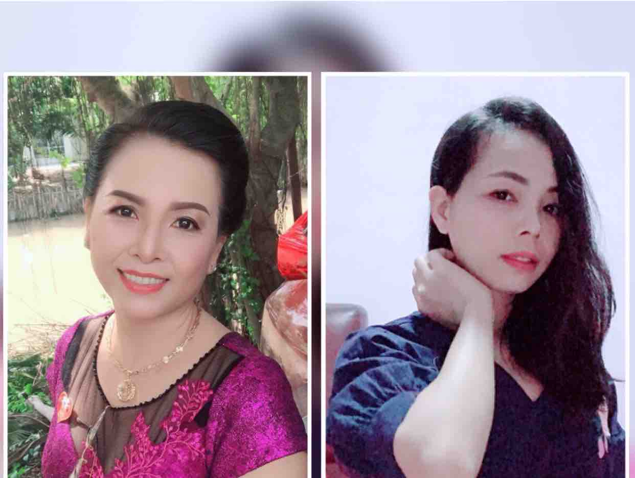 HOA MƠ > Lê Dung & Huỳnh Hương