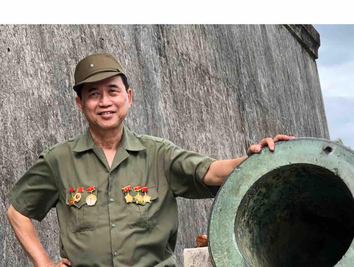 Túy Ca - Hoàng Thế Minh- tone Nam.