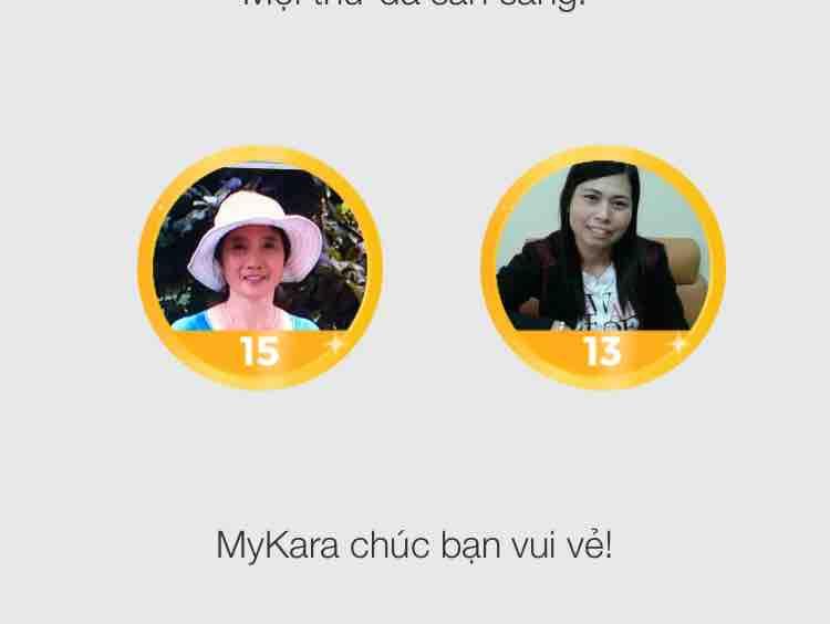 [Karaoke MV] Đi Trong Hương Tràm - Anh Thơ ft. Hồ Quang 8