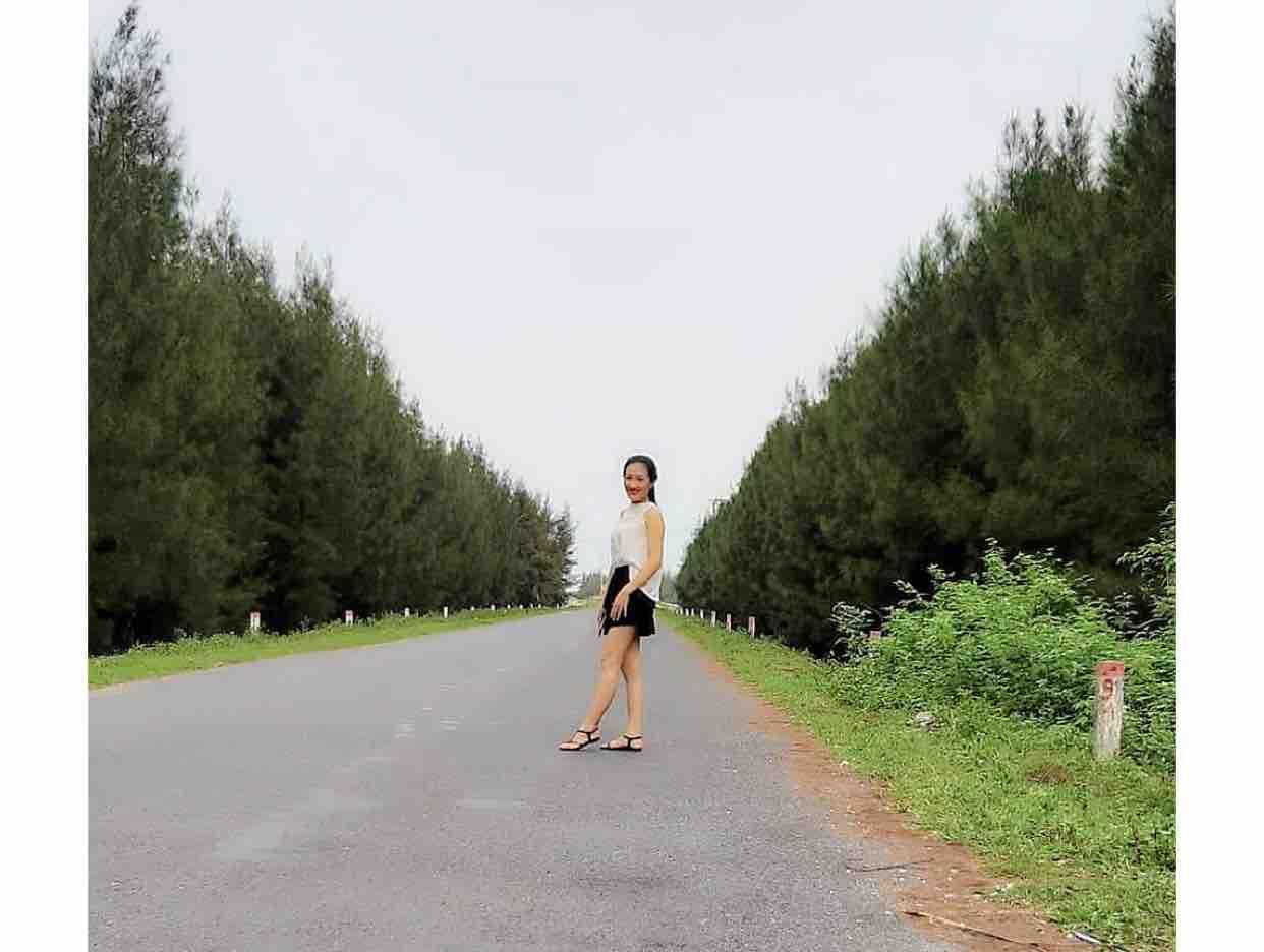 Con duong mang ten em - CCT & Thủy Nguyễn