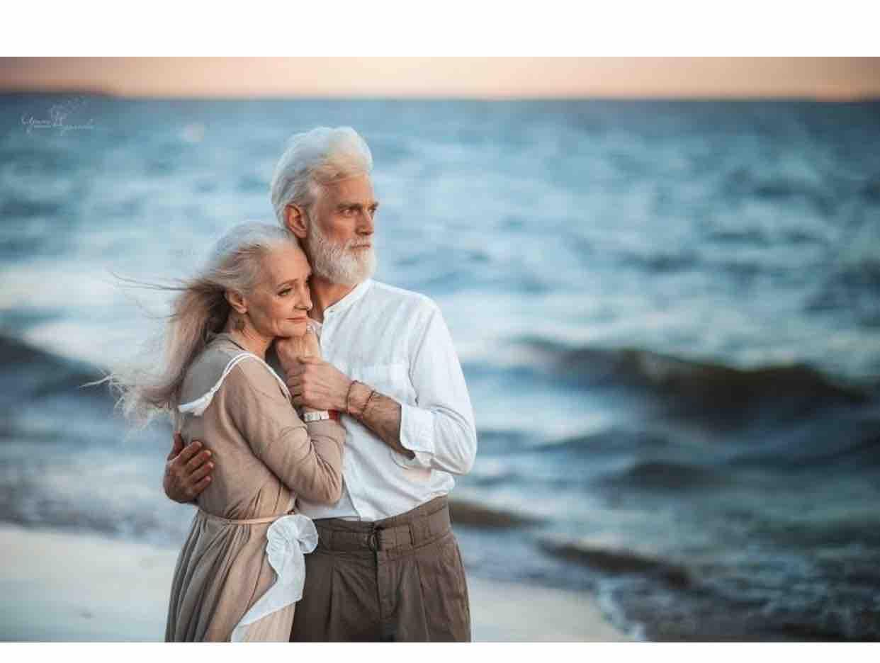 Gặp nhau làm ngơ- Ông Già Ft Bà già