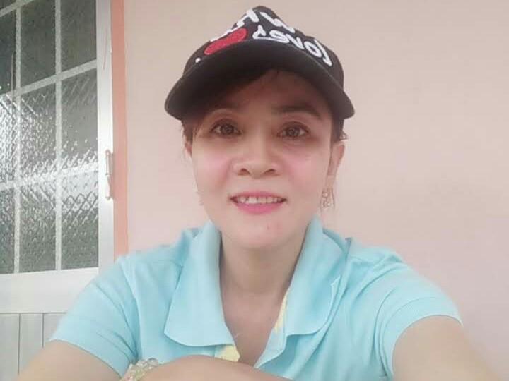 Trang Giấy Trắng Lam Trinh mời Mỹ Linh