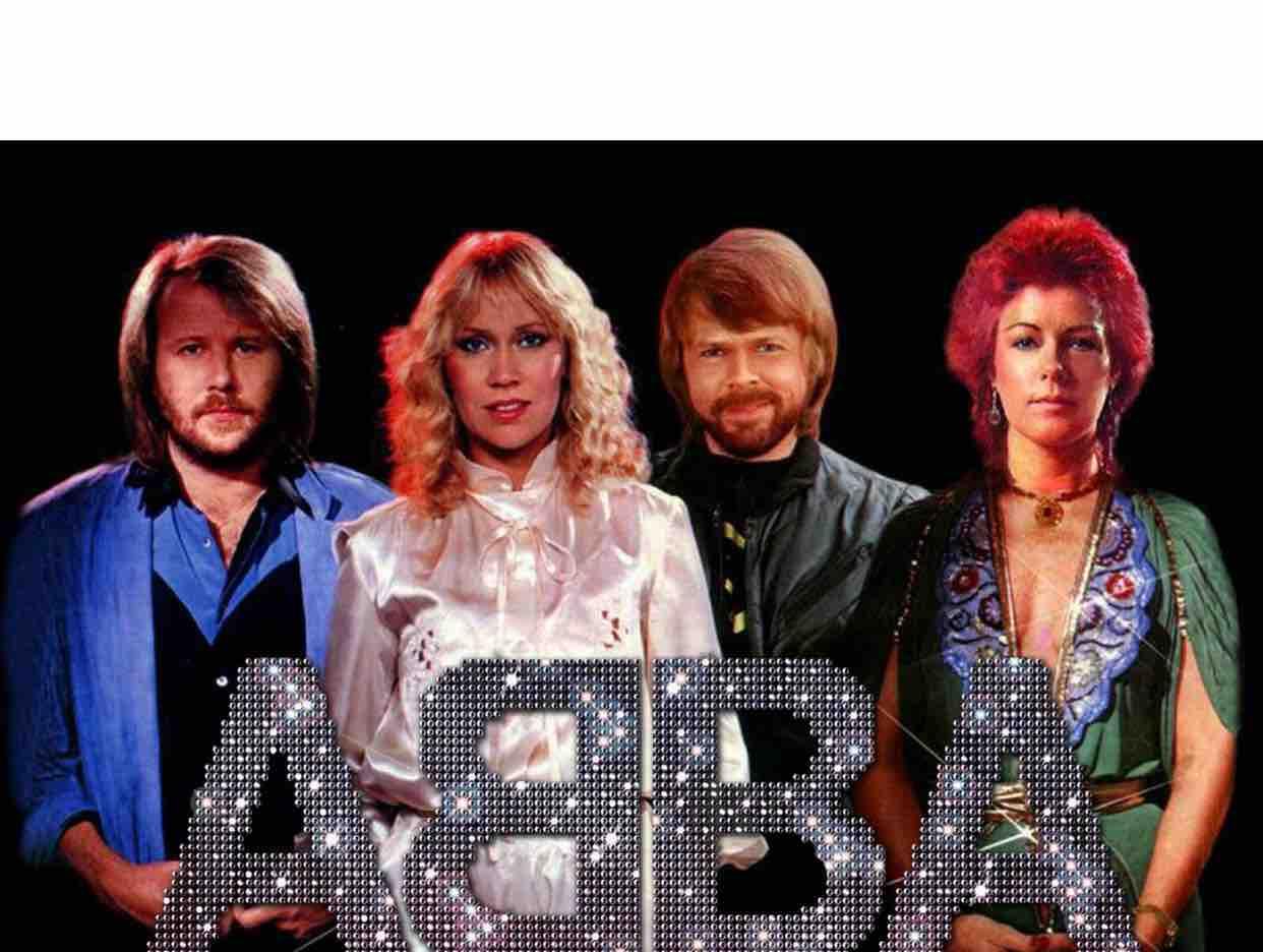 ☘️ ABBA - FERNANDO ☘️
