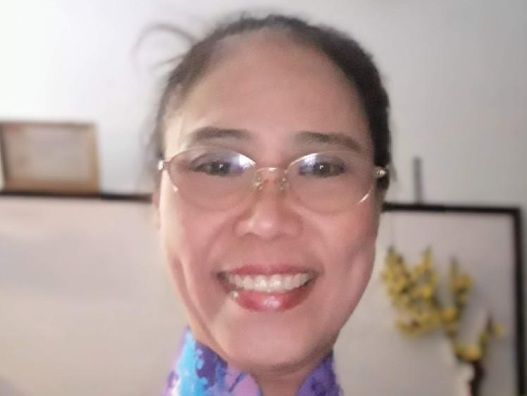 Nữ Vương Mân Côi Karaoke Thuyết Nguyễn & Nguyễn Thảo