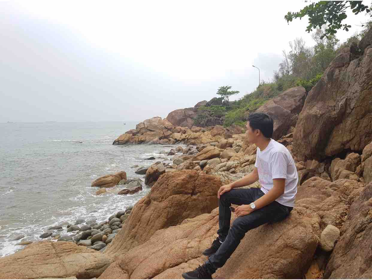 Người Phu Kéo Mo Cau