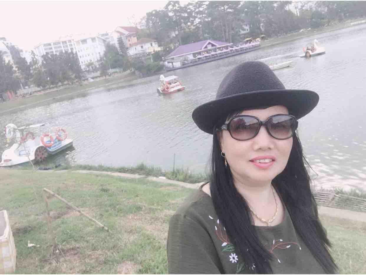 Bến Thượng Hải Karaoke Biển sóng - Sáng tác Nhạc Hoa