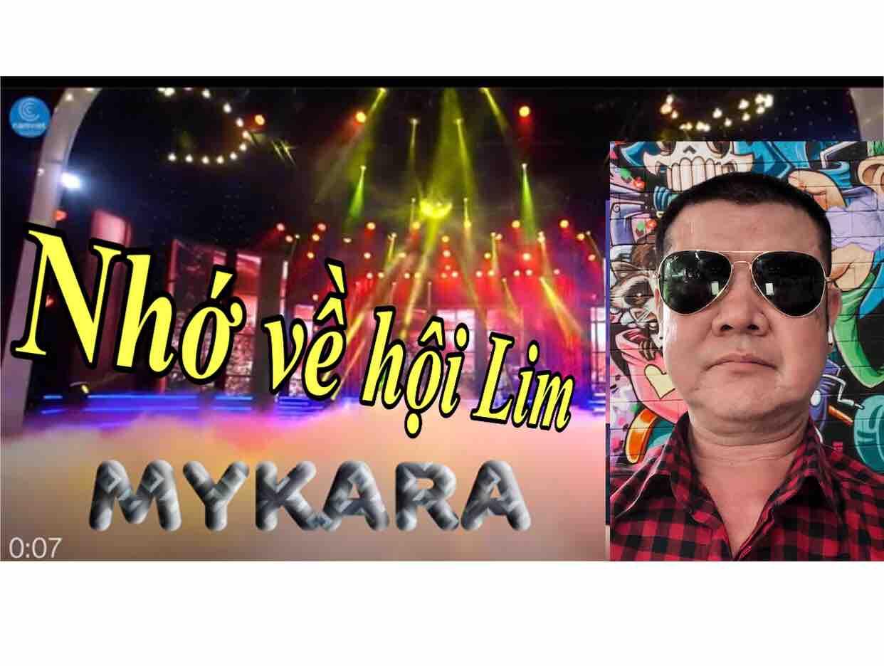 Nhớ về hội Lim - Karaoke beat chuẩn - Karaoke quan họ Bắc Ninh