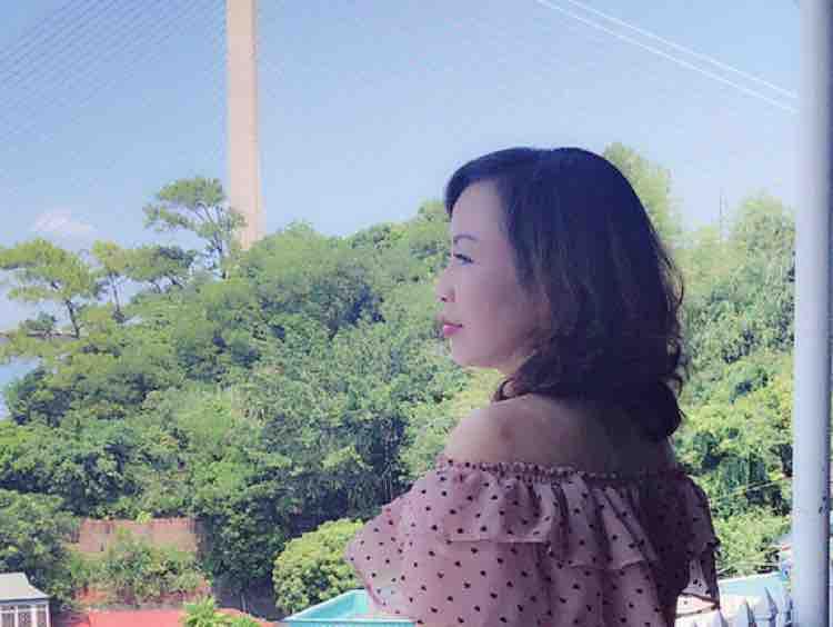 [Karaoke MV HD] Hoa Sữa - Thu Hương