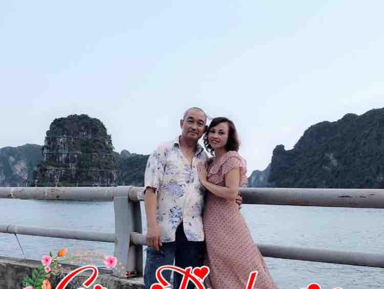 Anh ở đầu sông Em cuối sông ( Nguyễn Lâm ft Thu Huong )