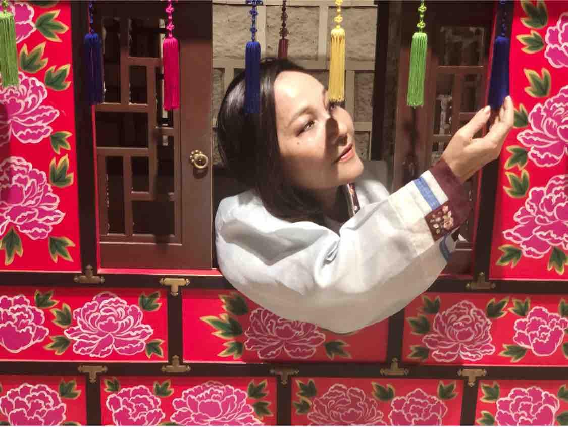 [Karaoke] Quân Vương Và Thiếp - Kim Tử Long ft Tài Linh - By Khang Nguyen