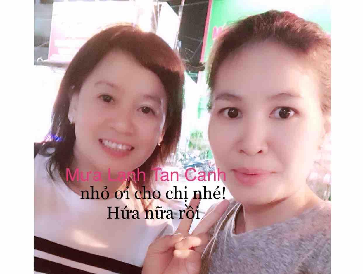 Mua Lanh Tan Canh