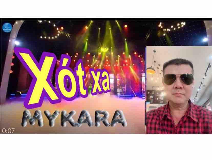 [Karaoke] XÓT XA - Lam Phương (Giọng Nam)