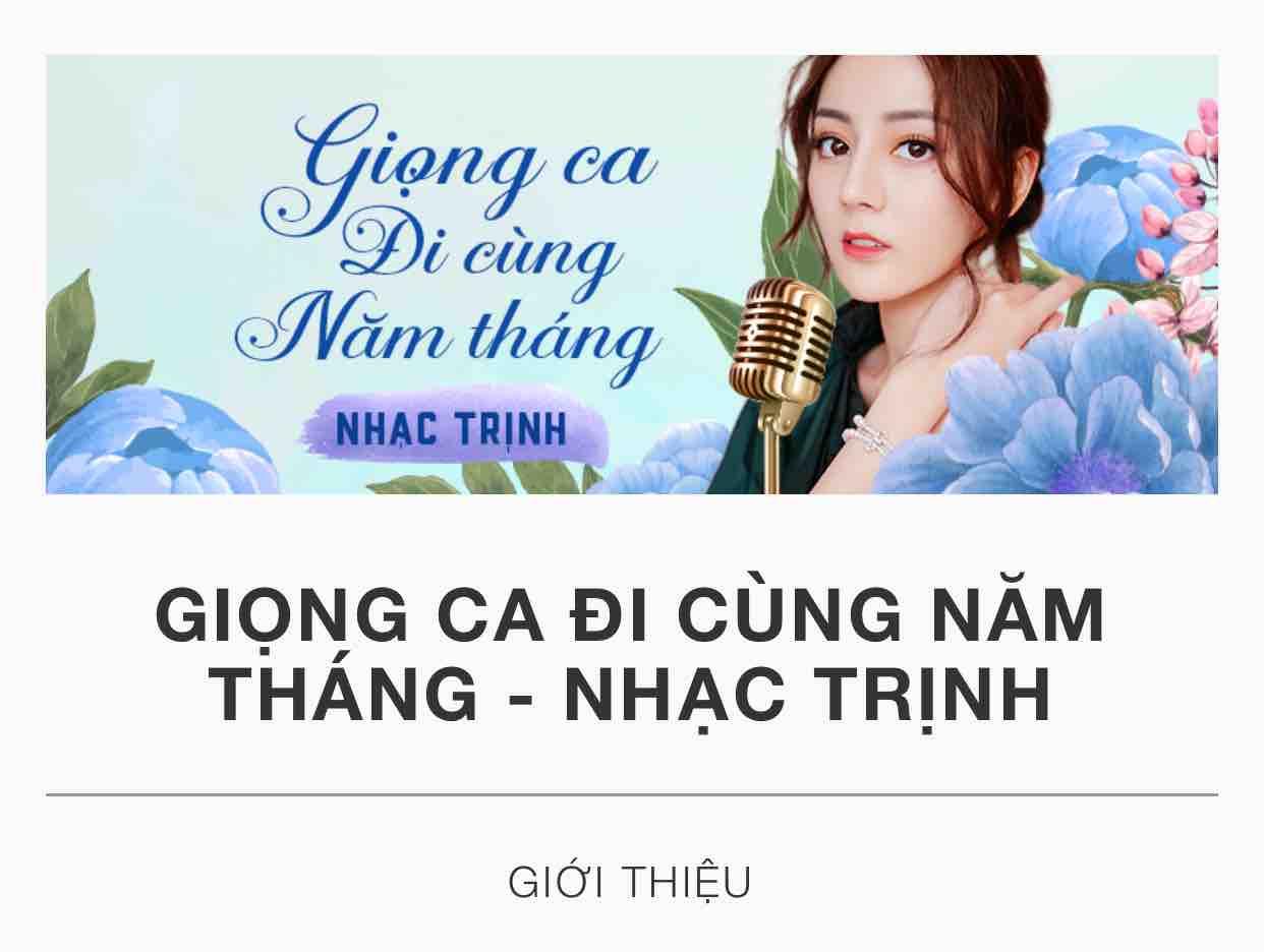 ⚡️HUONG HUY⚡️ Tình Nhớ, Giọng nữ, Trịnh Công Sơn