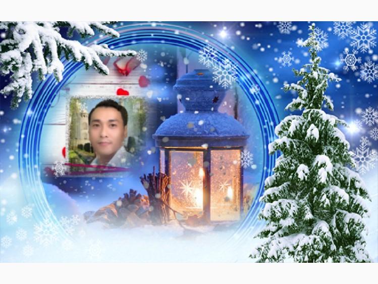 ⭐Sài Gòn Giáng Sinh⭐