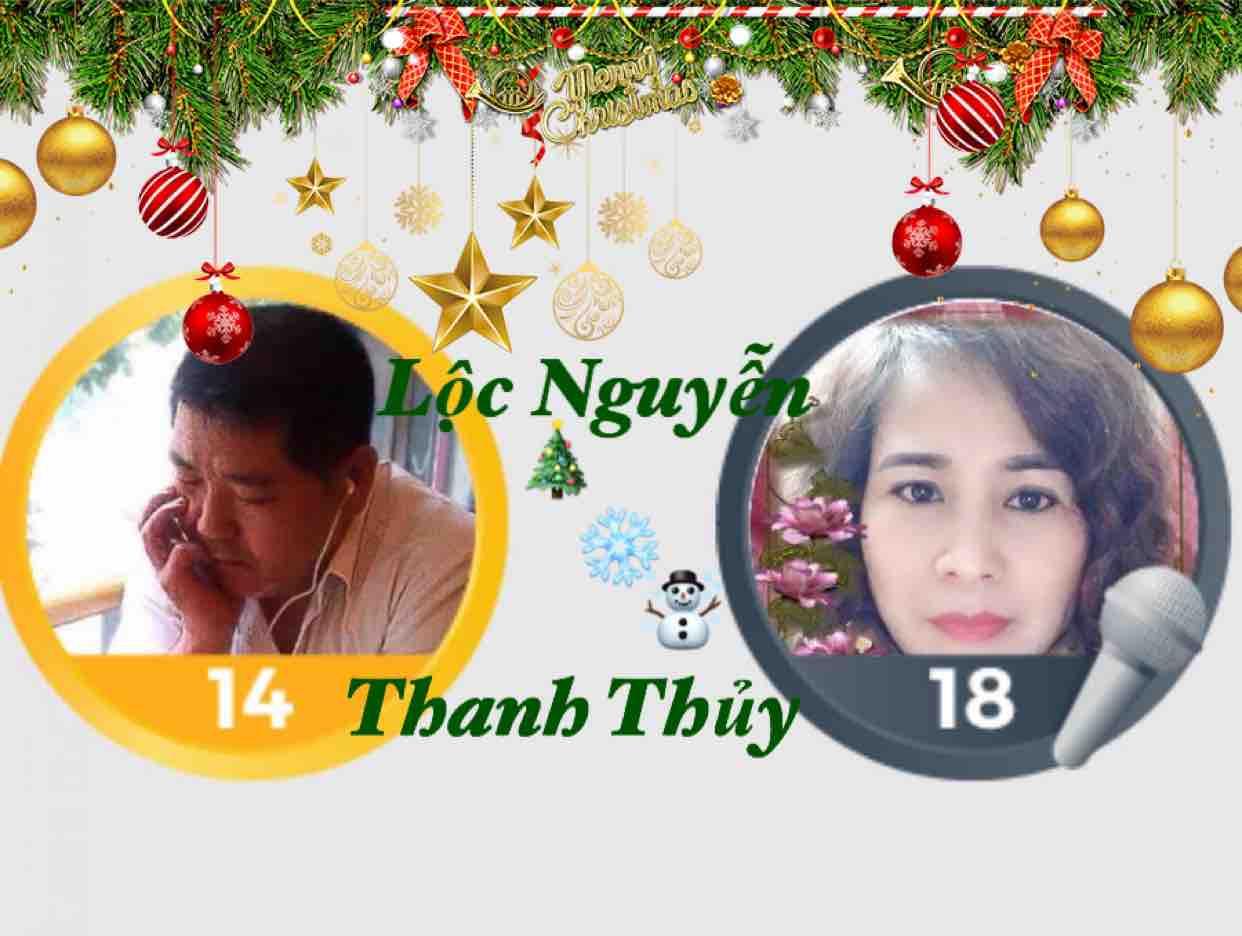 ⚜️☘️Thiên Đàng Ái Ân☘️⚜️Thanh Thủy & Nguyễn Lộc(21/12/2019)