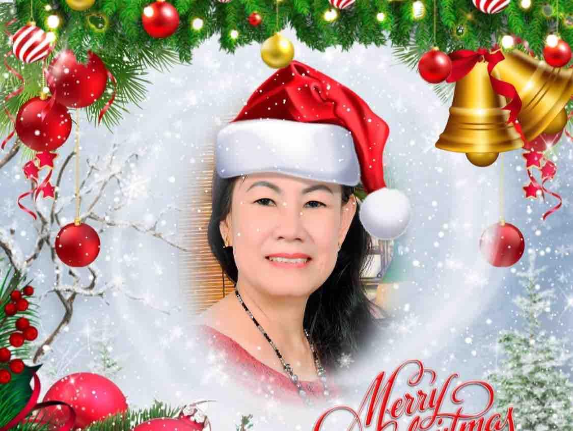 82- Đêm nay Noel về - Trúc Phượng