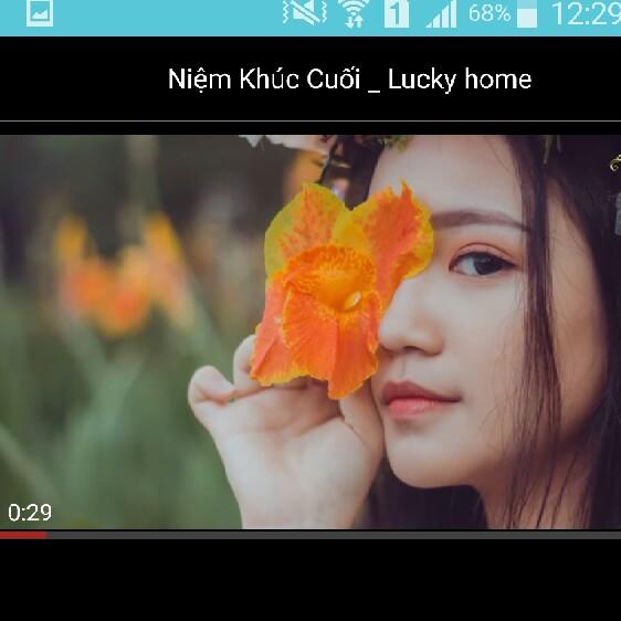 Niệm Khúc Cuối _ Lucky home