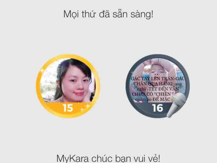Liên Khúc Đón Xuân Karaoke - Thuc Nha ft Anna Nguyen
