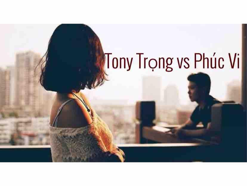 ⚜️⚜️Sao Đổi Ngôi & Tình Yêu Trả Lại Trăng Sao⚜️⚜️ - Tony