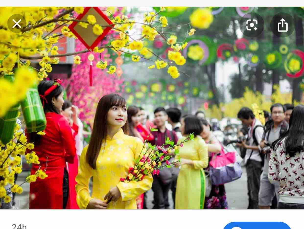 Xuân Yêu Thương ( Nhạc Ngoại Lời Việt) - Hoài Niệm-