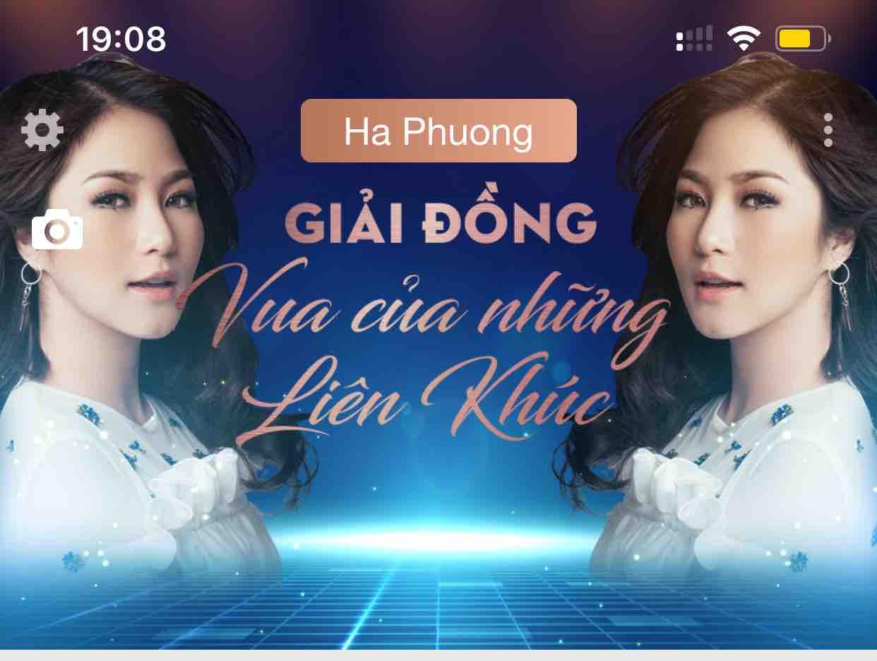 LK Tàu Đêm Năm Cũ & Nửa Đêm Ngoài Phố ❤️ H.Phuong ❤️