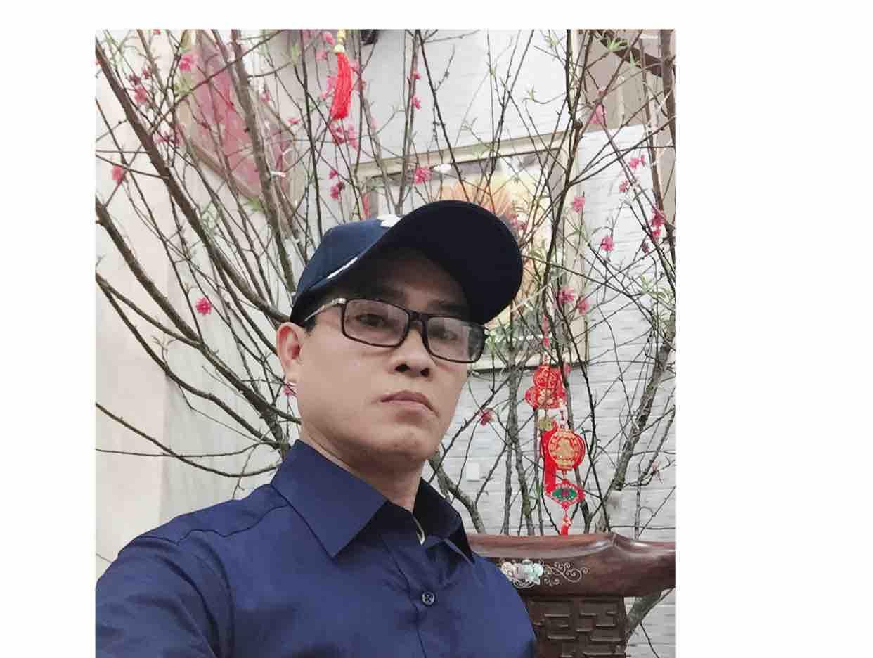 Karaoke Chiếc lá cuối cùng, Mr Ninh Nguyễn