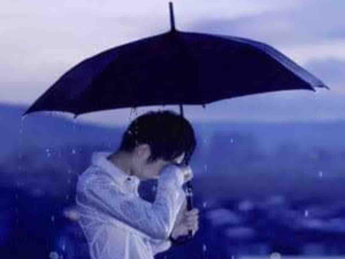 Đường xa ướt mưa- Sáng tác:Đức Huy
