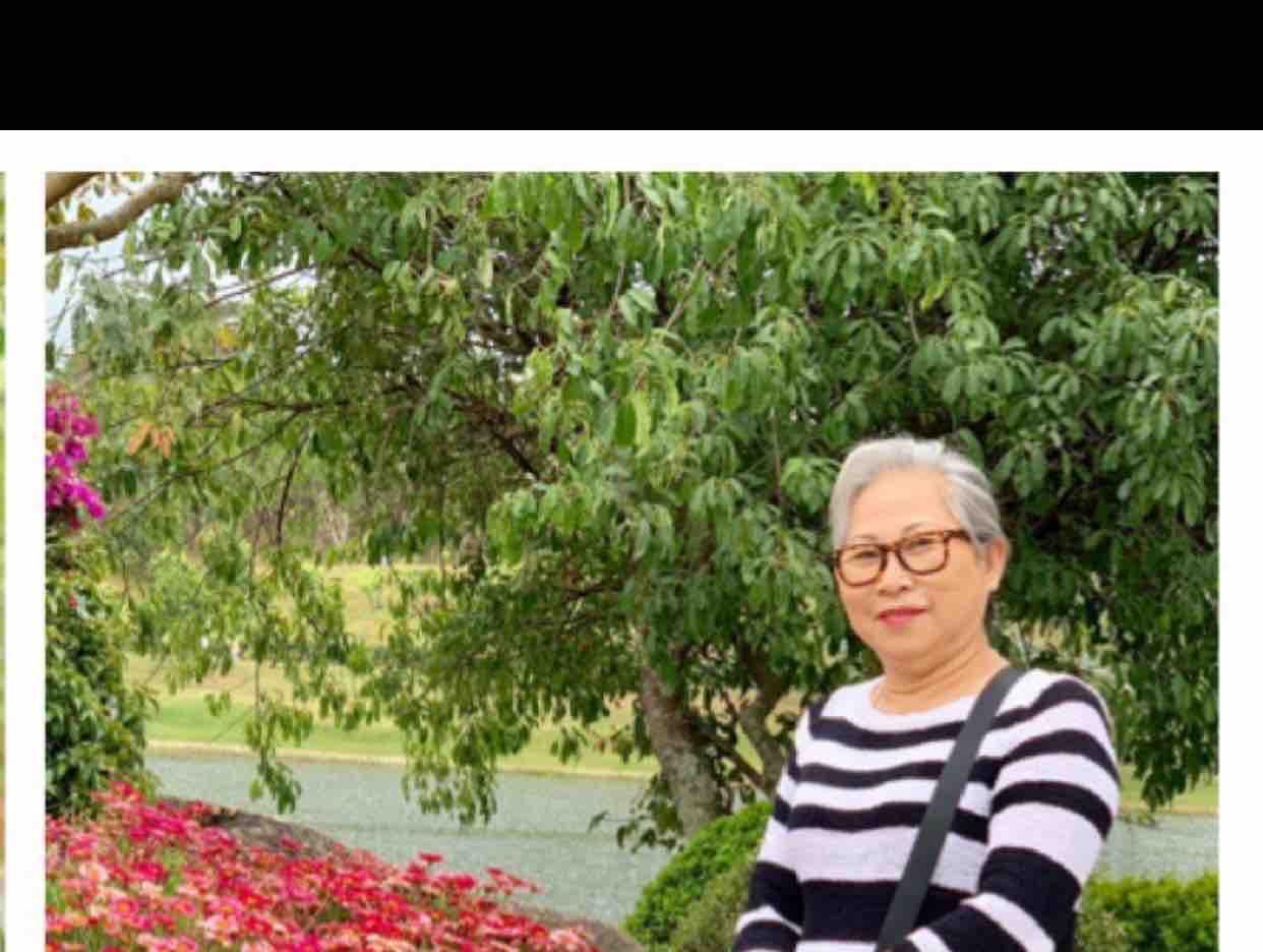 Chuyen Tinh Co Lai Do Ben Ha Co Tot & Chau Hana Truc !
