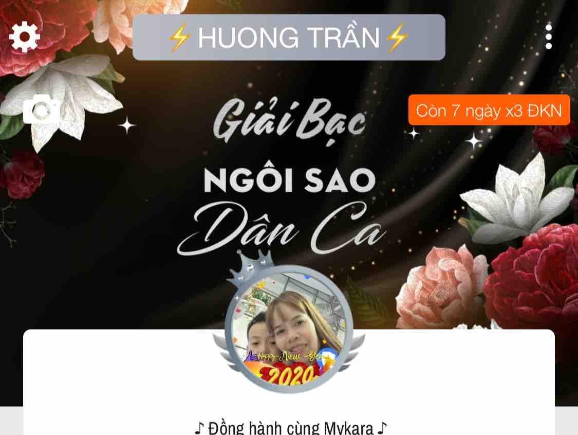 ⚡️HƯƠNG TRẦN⚡️Que Huong Tinh Me (Lien khuc Ly & Ban van CL) - HD (new)