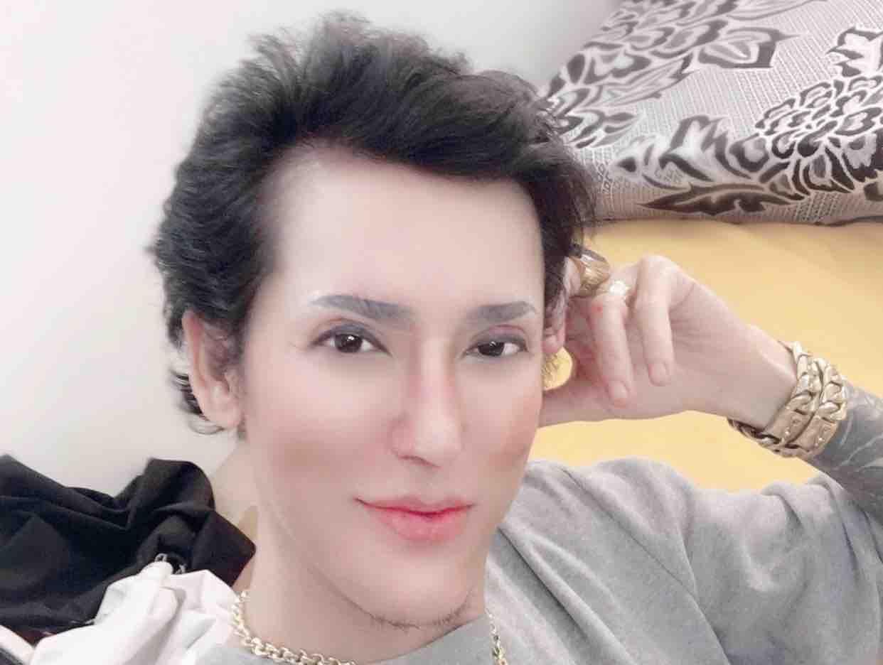 Tim Lai Giac Mo Giong Nam Karaoke