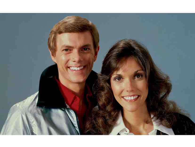 I Need To Be In Love - CARPENTERS