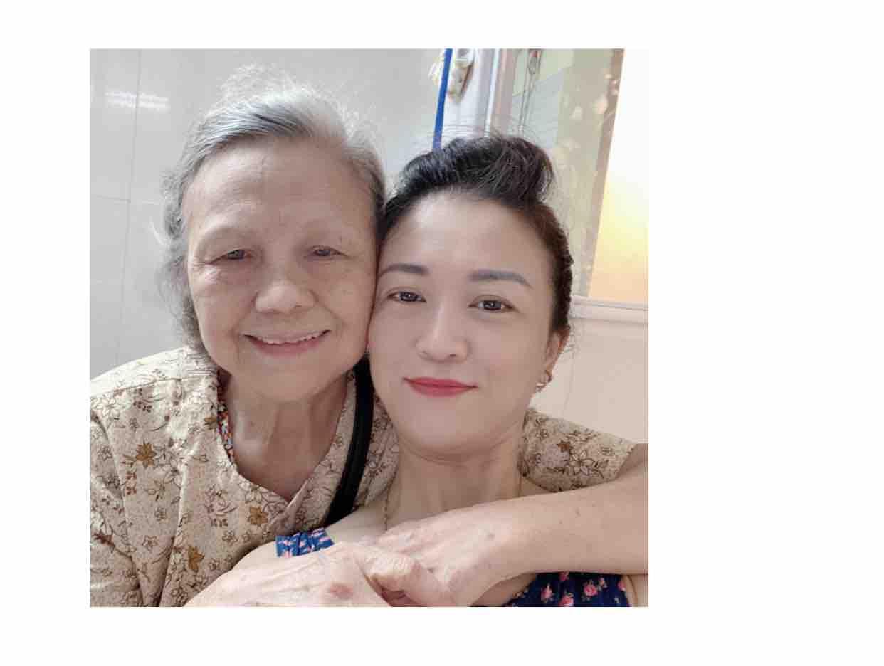 Mẹ tôi Karaoke - tb: Hương Giang Bui