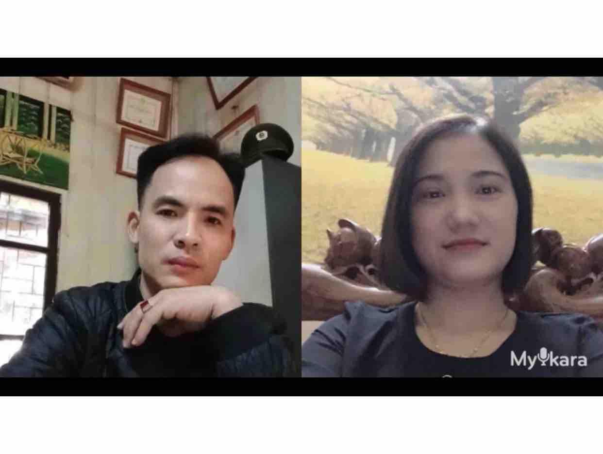Ngỡ Là Bạn Bè Thôi-Phương Thủy & Nguyễn Tùng