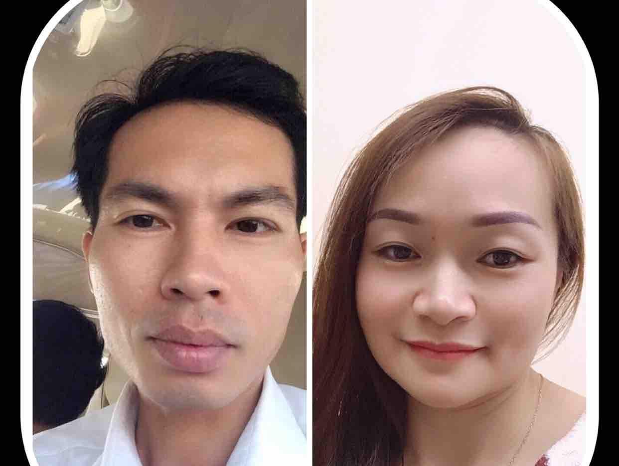 ☘️☂️ Sầu Tím Thiệp Hồng ☂️☘️ Phạm Trang ft Nguyễn Lợi