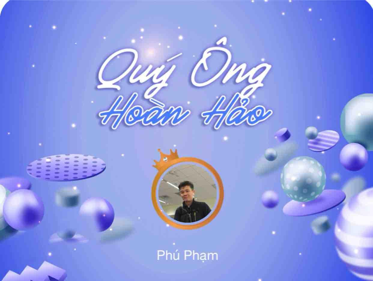 Nàng - Phú Phạm