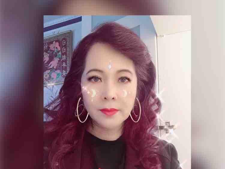 CÁNH HOA YÊU ☘️ Chieutim Nguyen