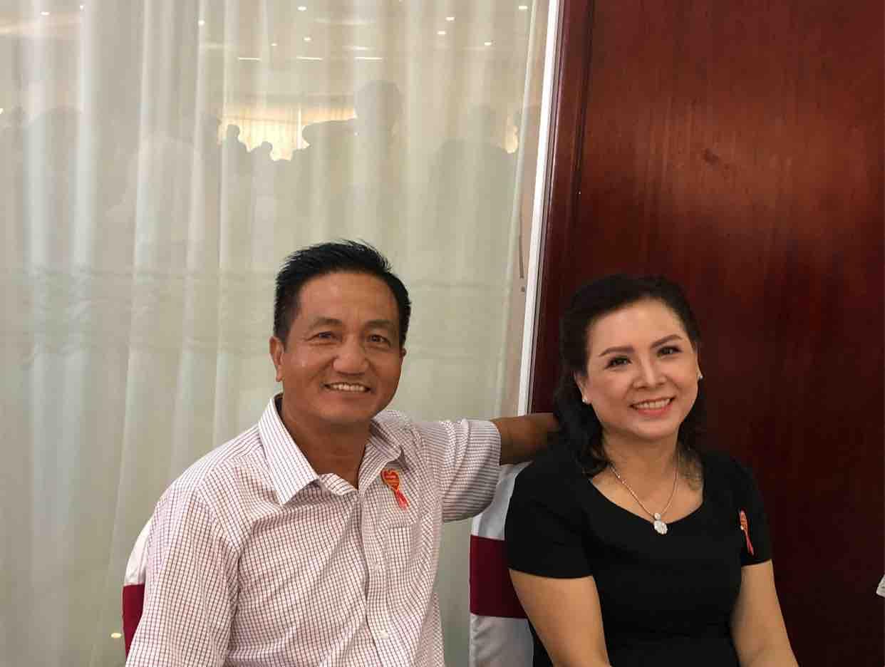 Chiều Thương Đô Thị  - Dung Lê & Long Huỳnh