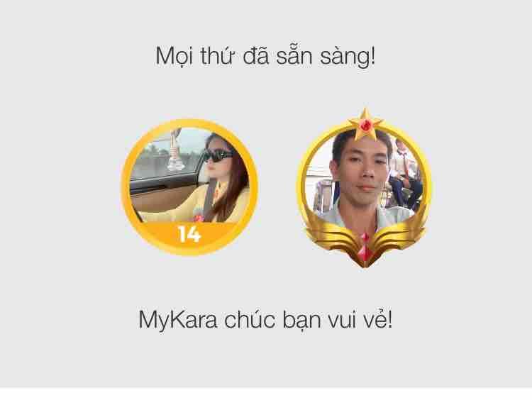 Không Bao Giờ Quên Em - Minh Nha ft Tram Le