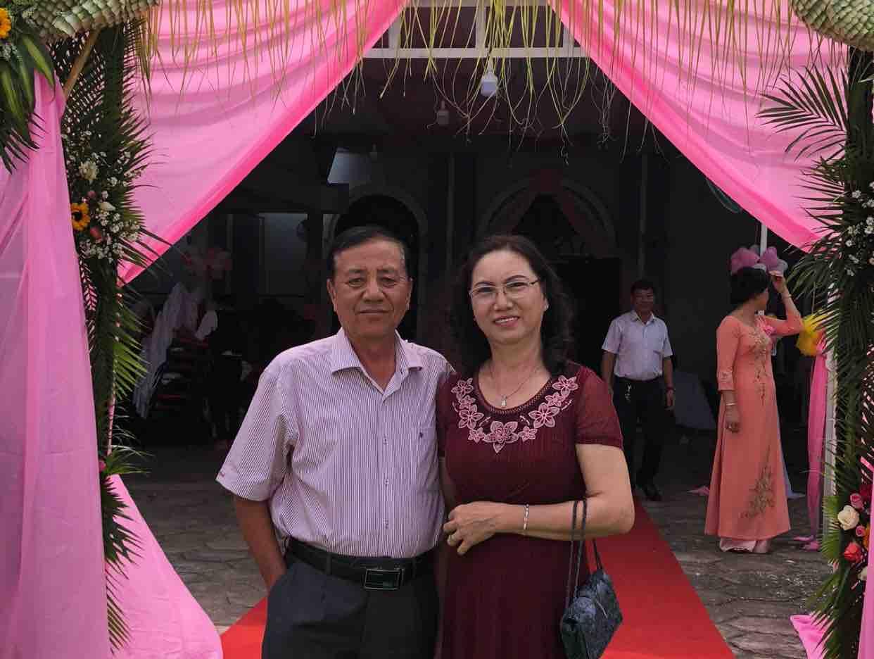 Đường Về Hai Thôn  - Phi Hồng & Long Huỳnh